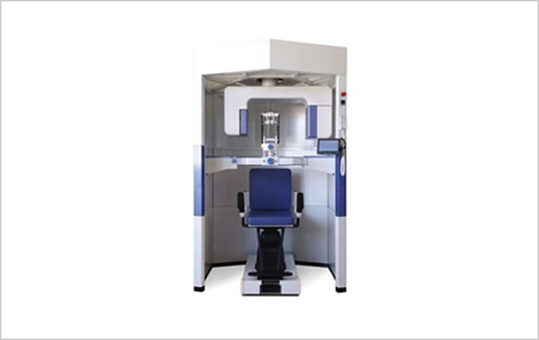 CT撮影装置(RF社)